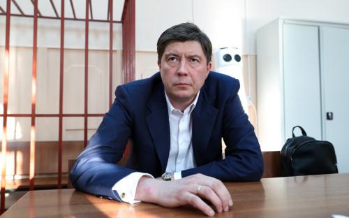 Алексей Хотин