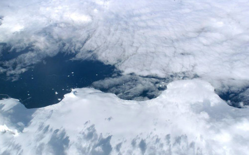 Фото:Jim Ross / NASA