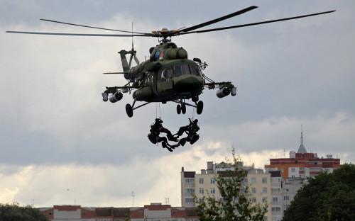Фото:Сергей Лескеть / РИА Новости