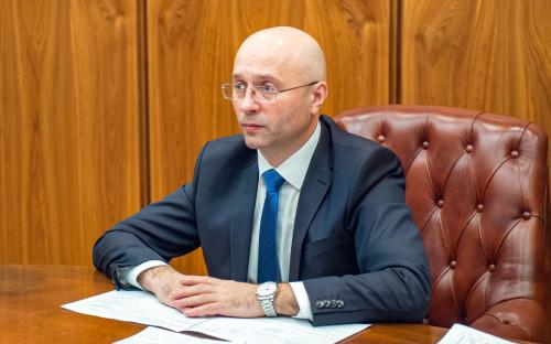Фото:Правительство Республики Хакасия