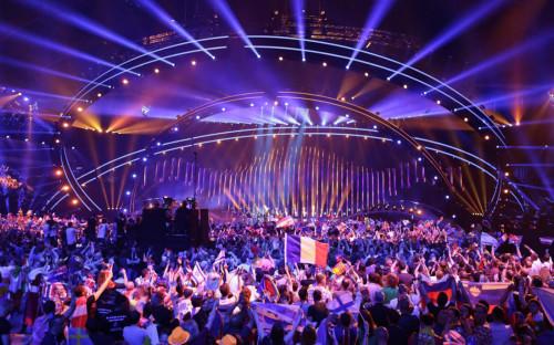 Фото:EurovisionSongContest / Facebook