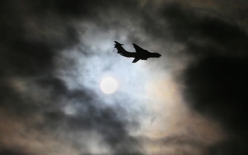 Самолёт Ил-76