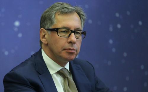 Председатель совета директоров Альфа-банка Петр Авен