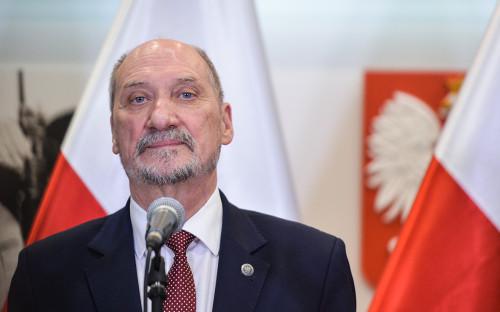 Антоний Мачеревич