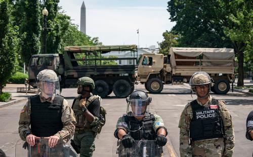 Фото: Drew Angerer / Getty Images