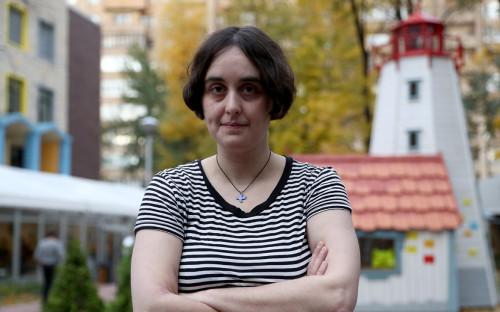 Лидия Мониава