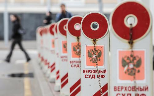 Фото:Георгий Андреев / ТАСС