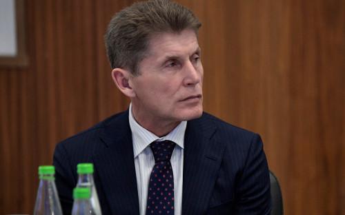 Олег Кожемяко