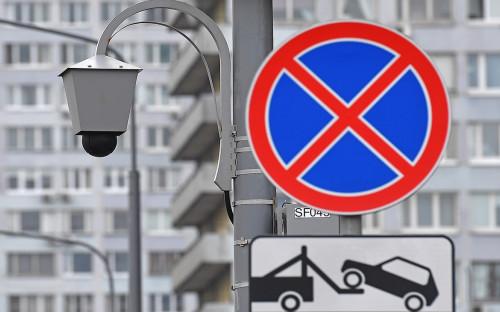 Дорожная камера «Стрит Фалькон»