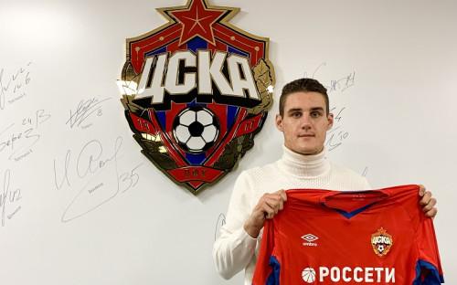 Фото:официальный сайт ЦСКА