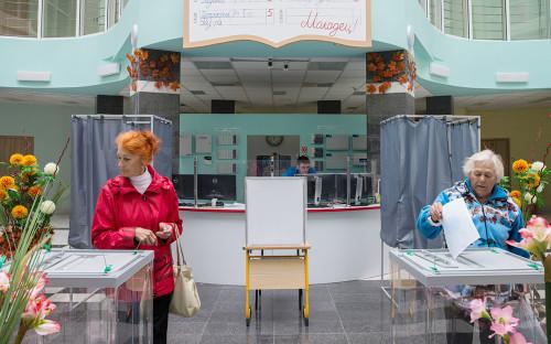 Фото: Сергей Красноухов / РИА Новости