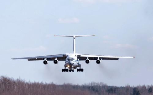 Ил-76<br /> &nbsp;