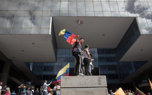 Фото:Fabiola Ferrero / Bloomberg