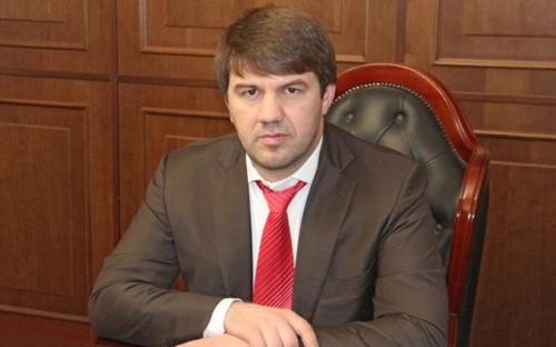 Расул Ибрагимов
