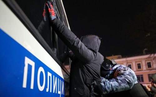 Фото:Михаил Терещенко  /ТАСС