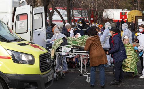 Фото:Олег Черных / РИА Новости