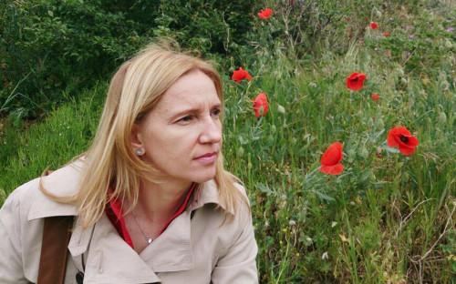 Марина Петрушко