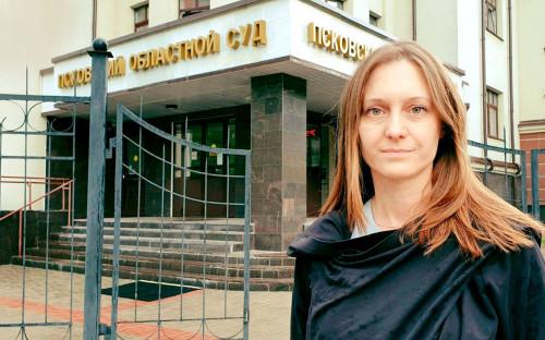 Фото:Светлана Прокопьева / Facebook