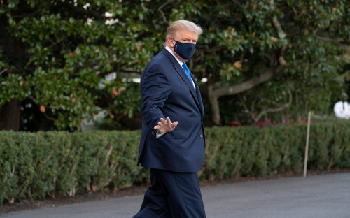 Фото: Alex Brandon / AP