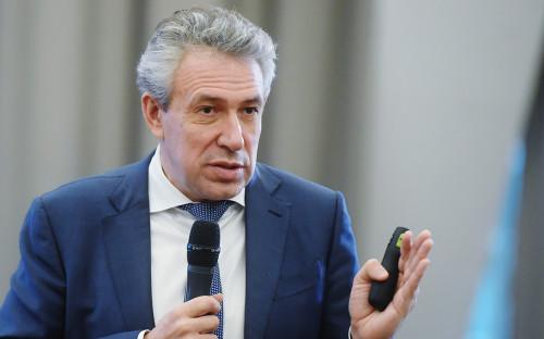 Сергей Горьков
