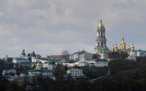 <p>Киево-Печерская лавра</p>