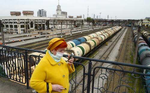 Фото: Игорь Онучин / ТАСС