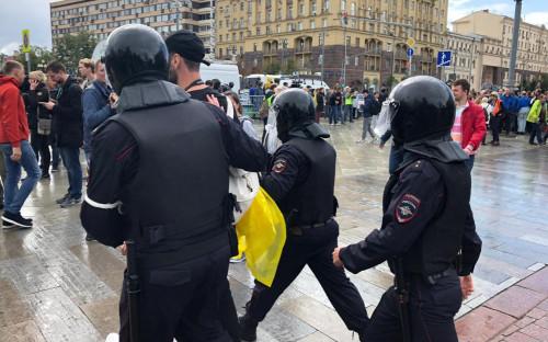 Фото:Владимир Дергачев / РБК