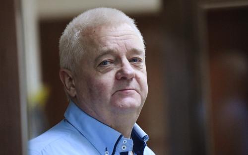 Фото:Григорий Сысоев / «РИА Новости»