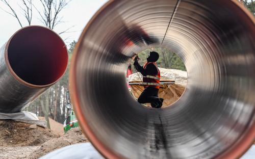 «Газпром» предложил «Нафтогазу Украины» закончить спор на $2,6 млрд миром