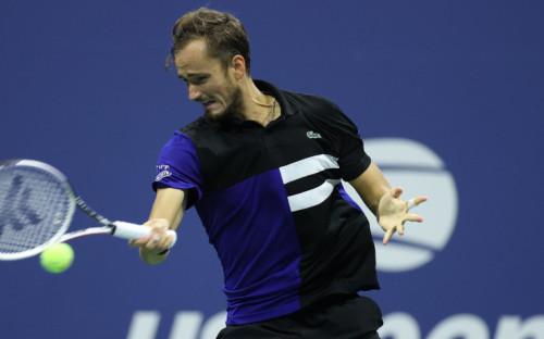 Фото:US Open