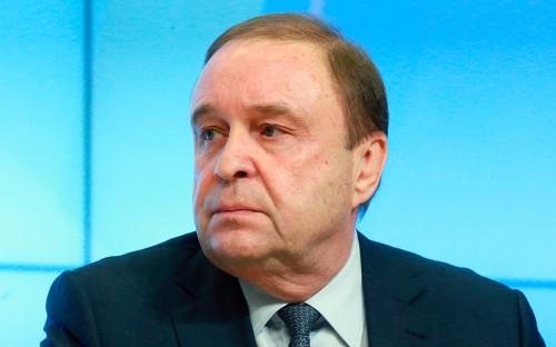 Виталий Богданов