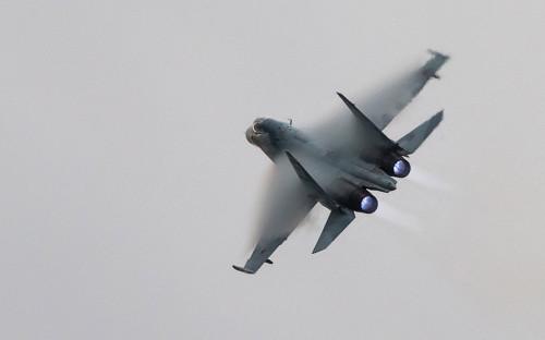 <p>Истребитель Су-27</p>  <p></p>  <p></p>
