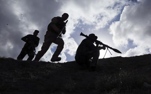 Фото:Hadi Mizban / AP