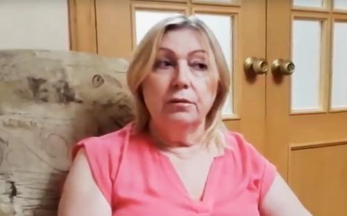 Галина Фургал