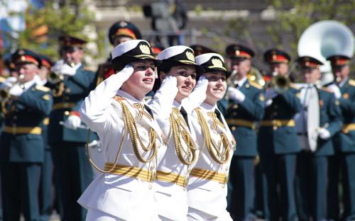 Фото:Екатерина Шлюшенкова / РБК