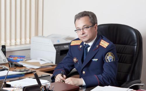Андрей Стрижов