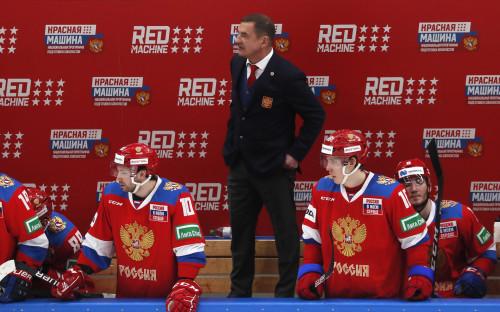 Фото:EPA/MAXIM SHIPENKOV/ТАСС