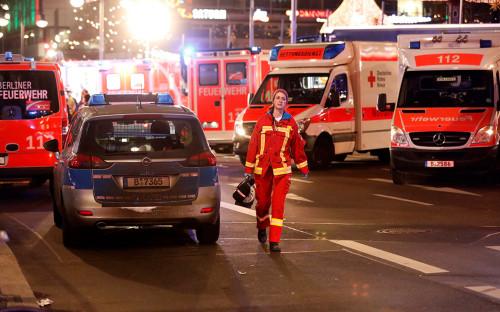 Фото:Pawel Kopczynski / Reuters