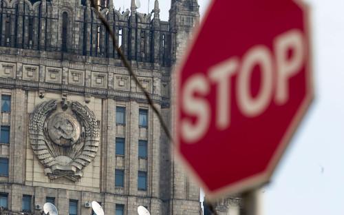 Фото:Хамельянин Геннадий / ТАСС