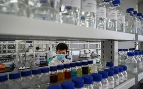 Помпео заявил о доказательствах лабораторного происхождения коронавируса