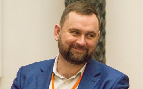 Максим Молчанов, директор по научно-техническому развитию Ассоциации деревянного домостроения