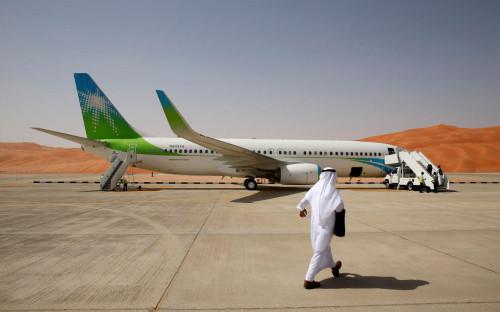 Фото:Ahmed Jadallah / Reuters