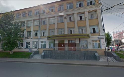 Кировский госпиталь для ветеранов войн