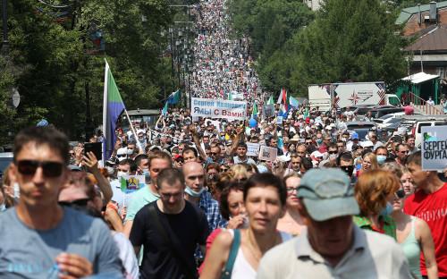 Фото:Евгений Переверзев / Reuters