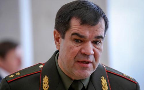 Валерий Вакульчик