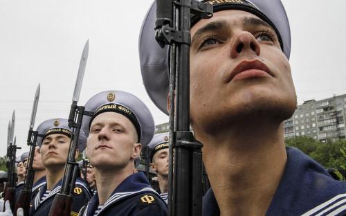 Фото:Андрей Пронин /  Интерпресс / ТАСС