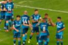 """Фото: Футболисты """"Зенита"""" (Фото: Global Look Press)"""