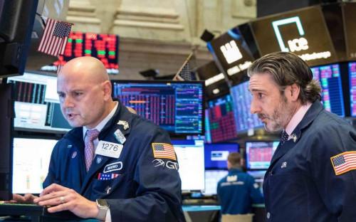 Фото: NYSE