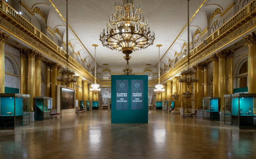 Фото:state.hermitage / Facebook