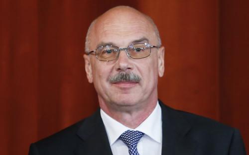 Владимир Воронков